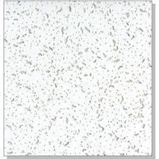 Mineral Fiber & Gyp Board Ceiling Tiles