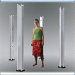 Body Scan White Light Scanner