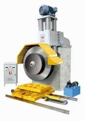 Hydrualic Four-cylinder Stone Cutter(sdb-1600)