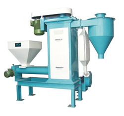 Plastic Washing Plant Separator