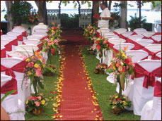 tent decoration services in india