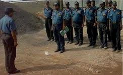Hospital Security Training Service