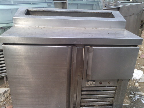 Stainless Steel Hotel & Restaurant Equipment