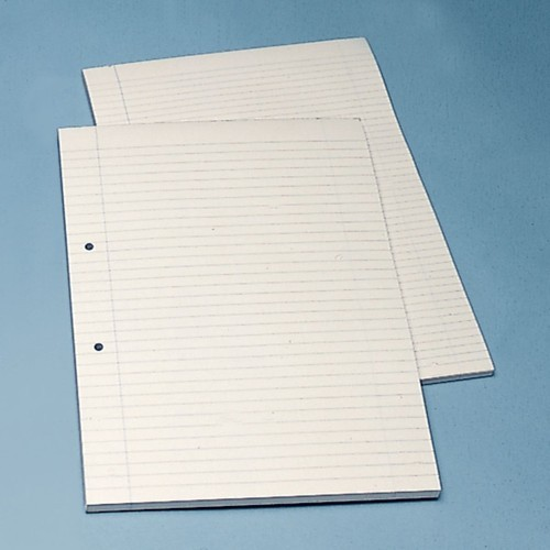 Printed Writing Pads at Rs 19 /piece | Writing Pad | ID ...