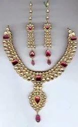 Kundan Stone Jewellery