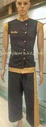 Thai Spa Uniform Spa