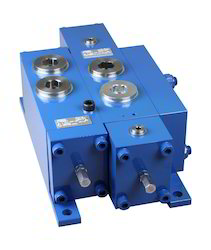 Amca Hydraulic Control Valve