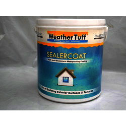 Elastomeric Acrylic Waterproofing Chemical