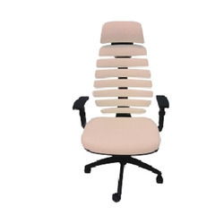 Fish Bone High Back Executive Chair
