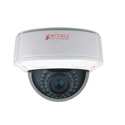 Securus Dome Camera - Securus Dome Cam Latest Price, Dealers