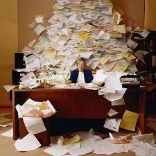 Paper Work Writing & Editing