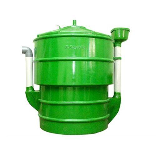 Portable Biogas Plant - Mini Biogas Plant Latest Price