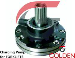 Charging Pump for Forklifts