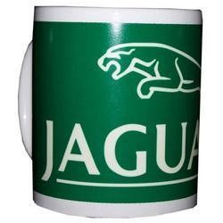 Ceramic Mug With Multicolor Printing