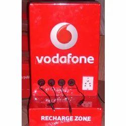 Voda Mobile Charging Zone