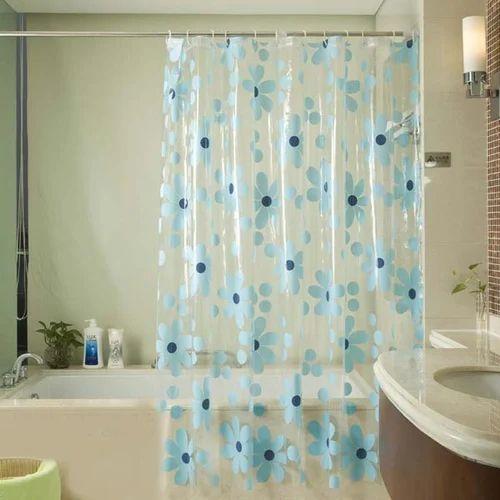plastic curtain drapes curtains indian textiles h l in jafrabad new delhi id 5565231230. Black Bedroom Furniture Sets. Home Design Ideas