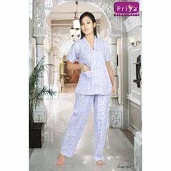53e594b5974 Ladies Night Suits