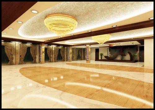 Marriage Hall Interior Design Services Wedding Hall Interior