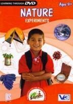 Nature Experiments (DVD Video : Age 9+)