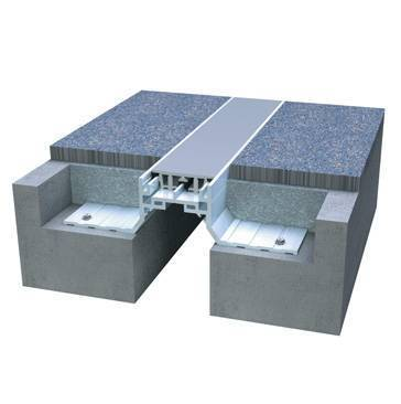 Expansion Joint Systems 105 Sheet Vinyl Floor Expansion