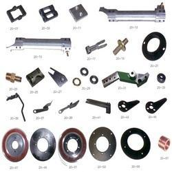 Spinning, Weaving Machinery Parts & Accessories