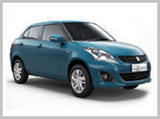 Maruti Swift Dezire Cab Rental Services