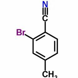 3-Bromo-4-Methylbenzonitrile