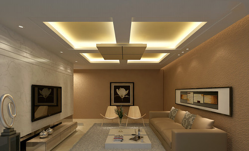 Office False Ceiling Service in Delhi, Vasundhara Enclave by Devoma ...