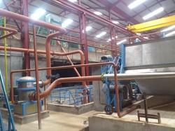 Automatic EXCEL Paper Pulp Making Machine, Capacity: 50-400