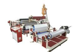 extrusions coating line