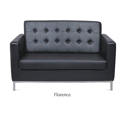 Florence Office Sofa, Chairs, Sofas & Seating Furniture   Sk Seating ...