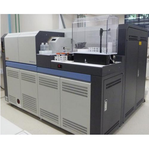 ICP MS Instrument, Analyzers & Analytical Instruments