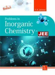 Problems in Inorganic Chemistry Books