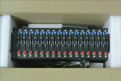 16 Port Wavecom And Siemens Modem With Software
