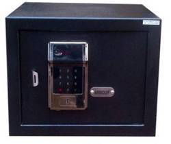 Palm Touch Screen Safes