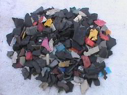 ABS Waste Cutting Granules