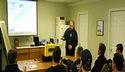 Fire Service Classes