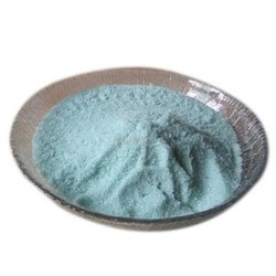 Dried Ferrous Sulfate