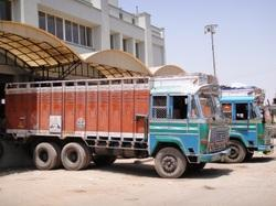 Road Transport Services, Kanpur