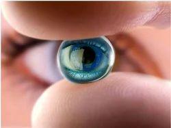Eye Cataract Surgery