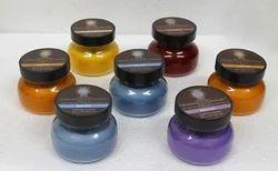 Chakra Small Ink Pots