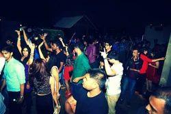Dance Parties Event
