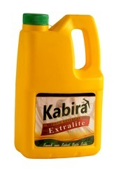 Kabira 2 Ltr Pack Refined Soybean Oil