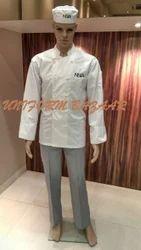 High Quality Chef Uniforms - CU-33