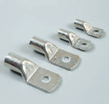 Aluminum Tin Copper Plating Lug (c) - MG Electrica, Nashik