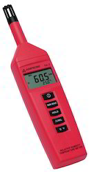 Relative Humidity Temperature Meter