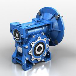 Motovario NMRV Series Worm Gear Boxes
