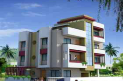 Selling Property - Flat for sale at Gangapur Road Service Provider