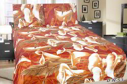 Double Bed Polyfill Quilt