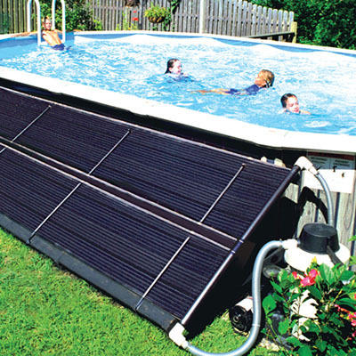 Solar Swimming Pool Heaters, Solar Water Heaters | Mukherjee ...